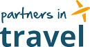 Partners in Travel Logo